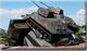 В Старом Осколе будут искать танк